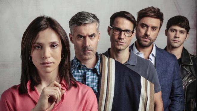 Télénovela - Amanda : épisodes 105-109 final
