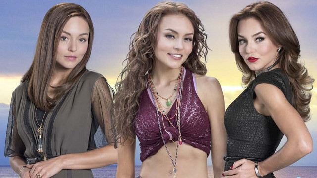 Télénovela - Les trois visages d'Ana