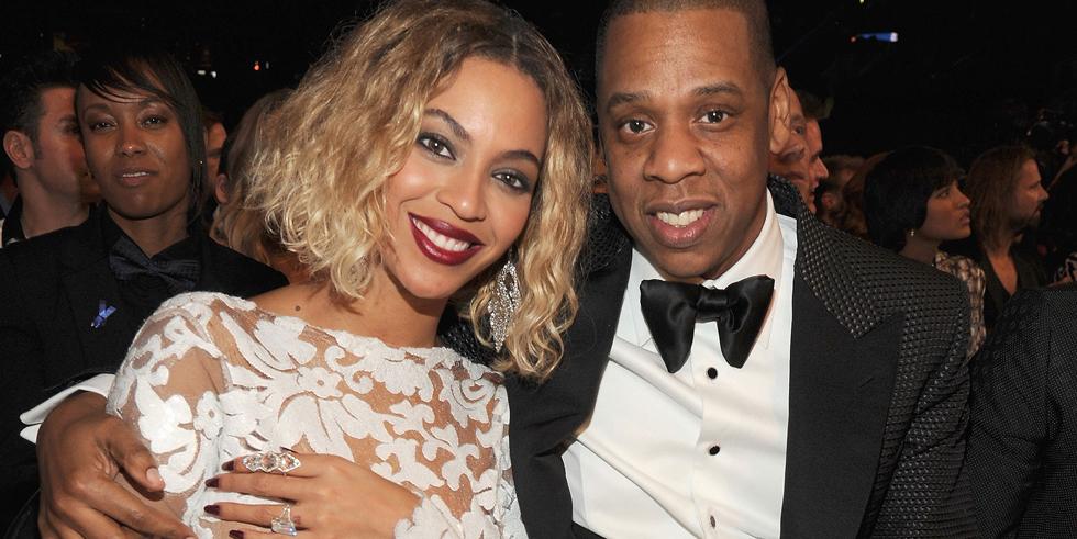 Découvrez Beyoncé et Jay-Z dans leur lit conjugal ... nus !