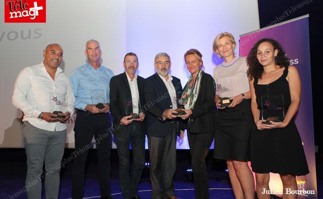 Medef Réunion : Business Awards