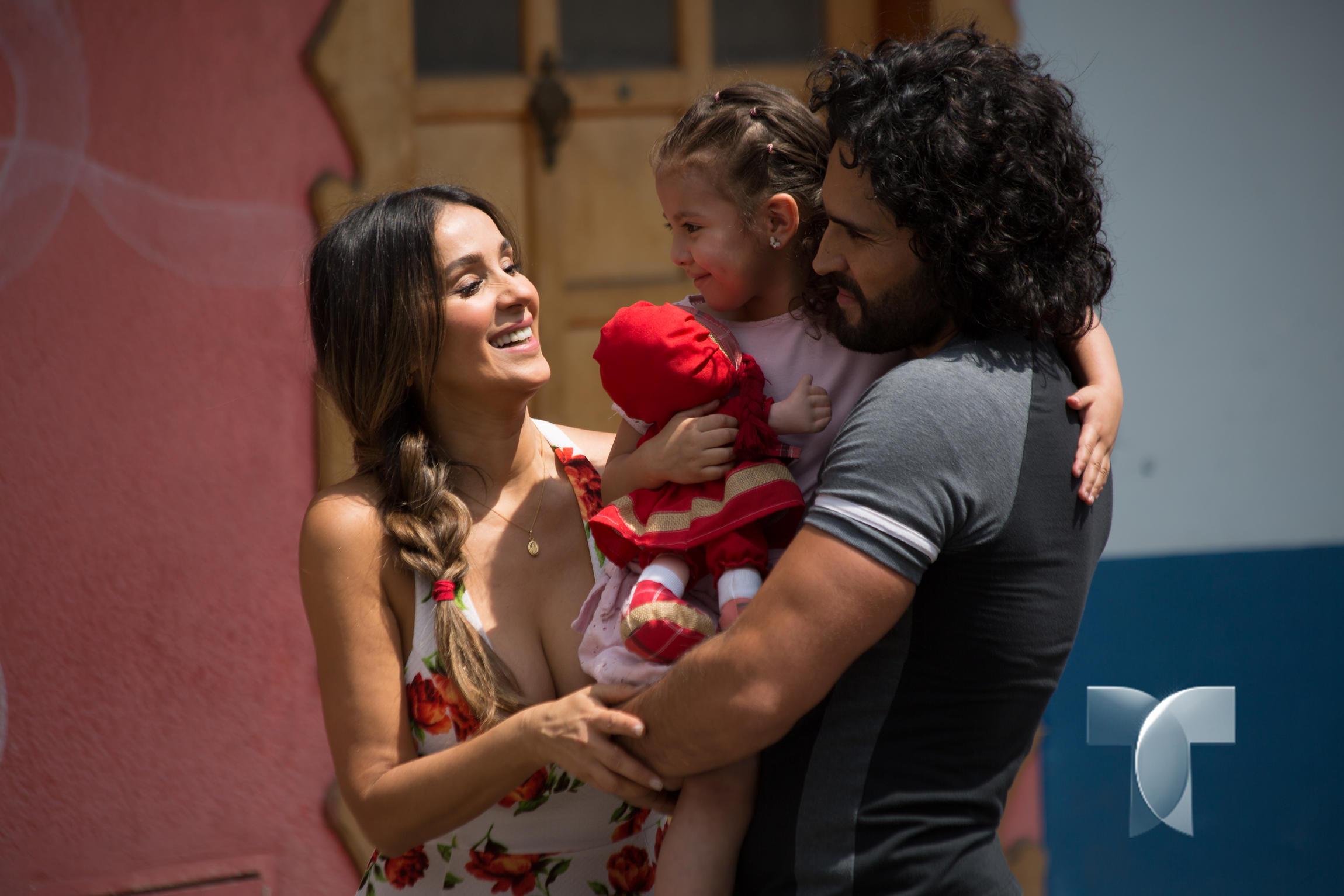 télénovela - Catalina saison 2 : épisodes 61 à 65