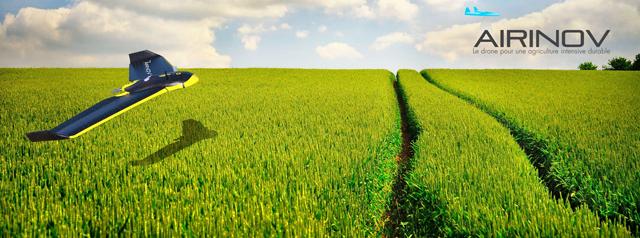 La technologie au service de l'agriculture