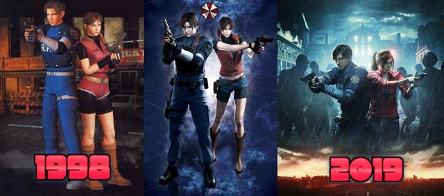 Resident Evil 2 : Le retour d'un chef-oeuvre