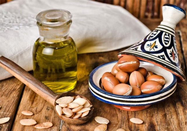 L'huile d'argan : un secret beauté