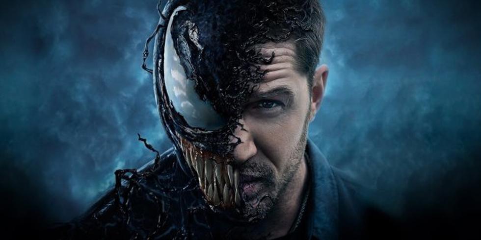 """Cinéma - 50 places à gagner pour """" Venom """" avec le réseau ICC"""