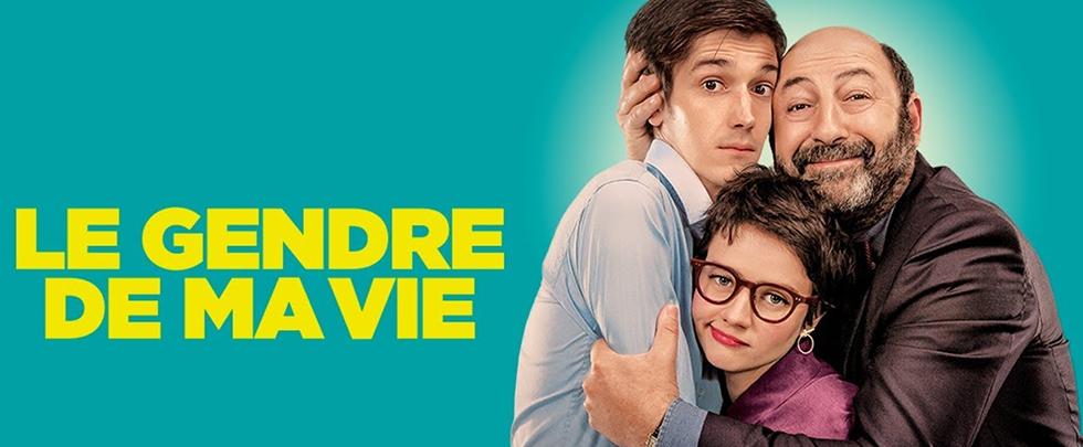 """Cinéma - 50 places à gagner pour """" Le gendre de ma vie """" avec le réseau ICC"""