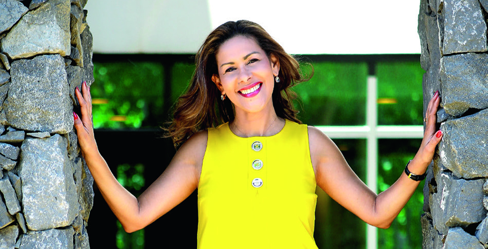 SOPHIE GASTRIN : « En tant que femme, il faut se battre et croire en ses rêves »