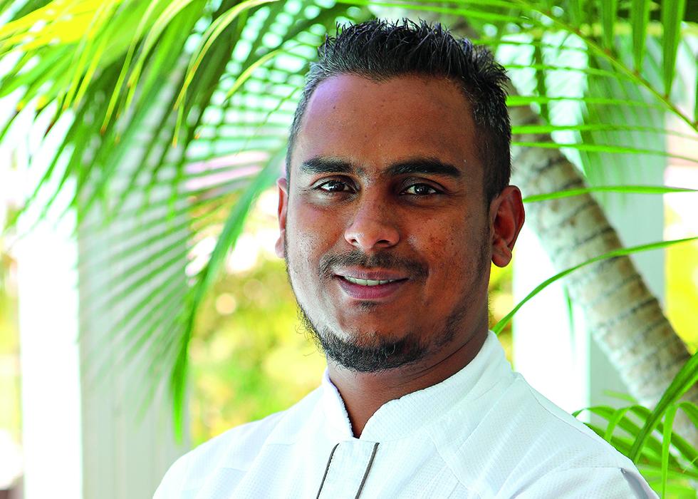 Jofrane Dailly : Chef de l'année 2019