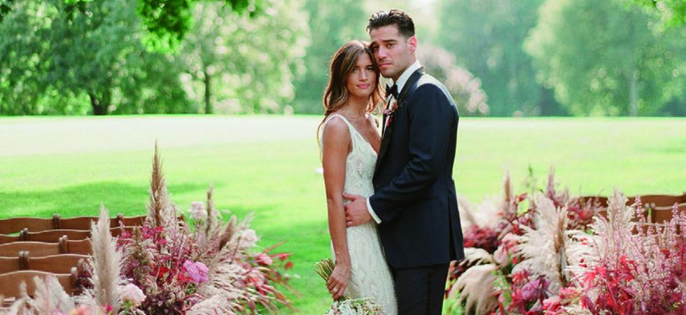 MARIAGE : LE GREEN WEDDING