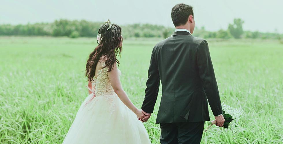 Un mariage à petit budget : Pourquoi pas ?