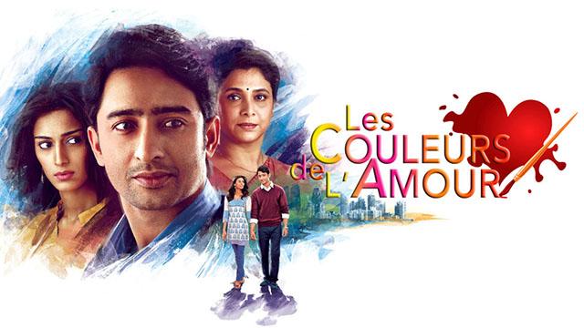 Télénovélas - Les couleurs de l'amour - épisodes 137 à 140