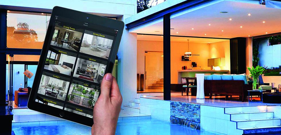 La maison du futur, plus écolo et plus connectée