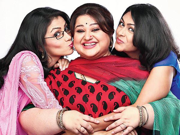 Télénovélas - KUMKUM BHAGYA - épisodes 53 à 56
