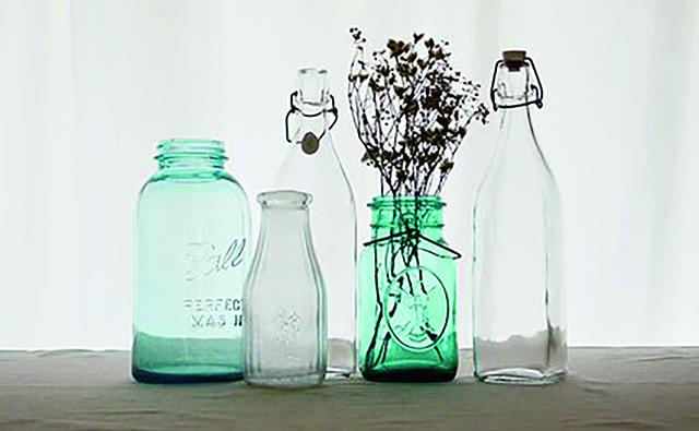 Pour des contenants réutilisables