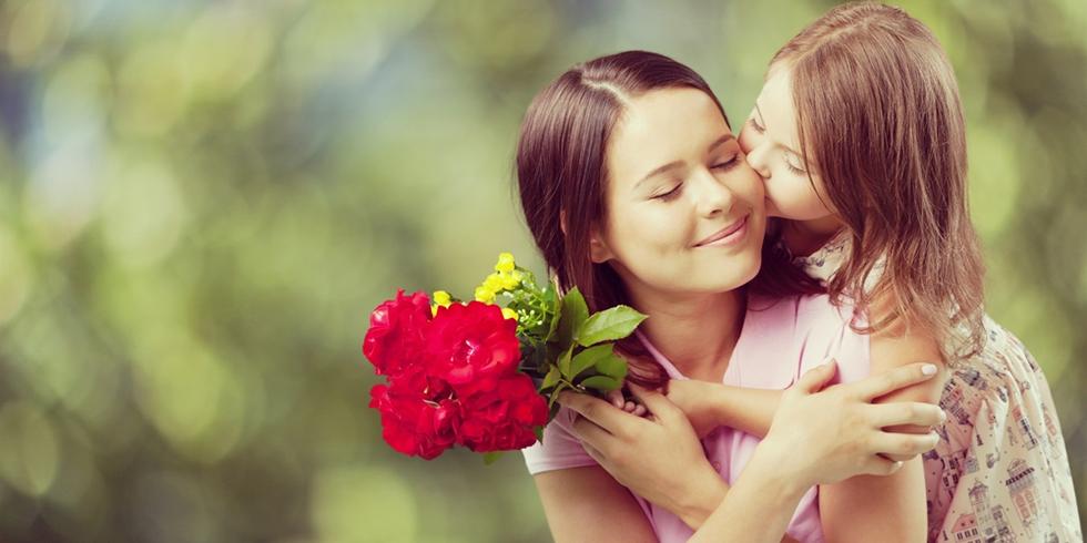 L'Histoire de la Fête des mères