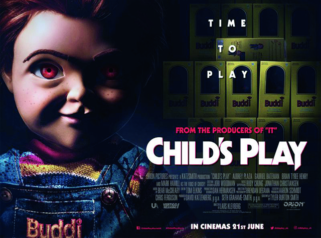 Child's Play, la Poupée du Mal