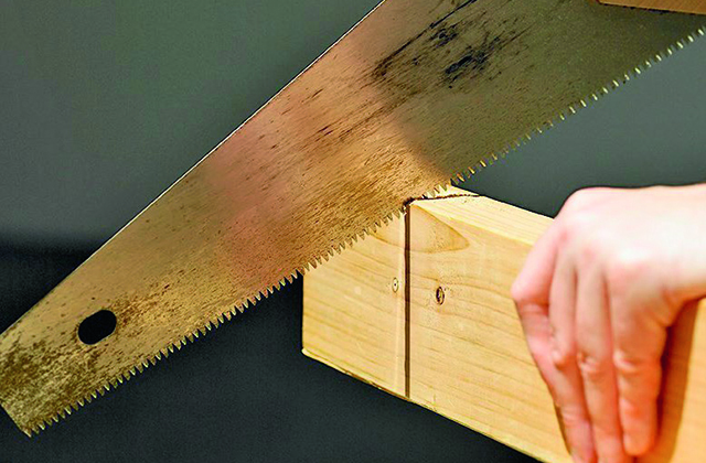 Prenez soin de vos outils