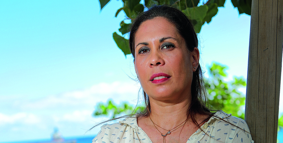 Fabienne Redt : Beignet de songe bientôt en salle