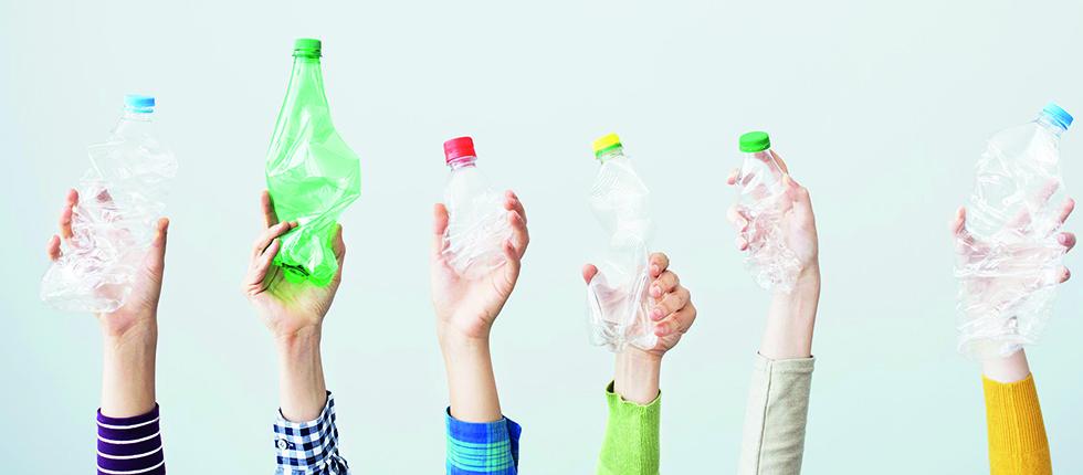 Environnement : Le plastique, et si on changeait la donne ?