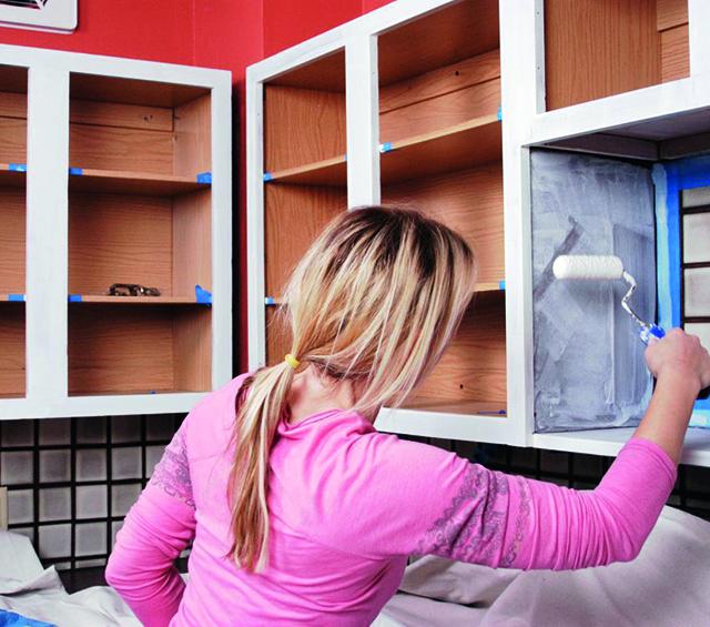 relooker sa maison avec un petit budget. Black Bedroom Furniture Sets. Home Design Ideas