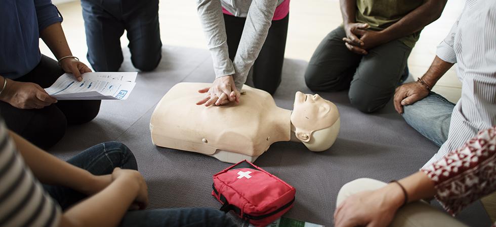 Premiers secours : Ces gestes qui peuvent faire toute la différence
