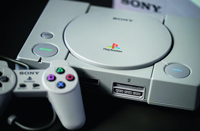 Playstation, 25ème anniversaire
