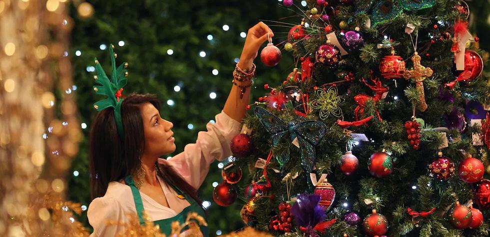 Les plus belles traditions de Noël dans le monde