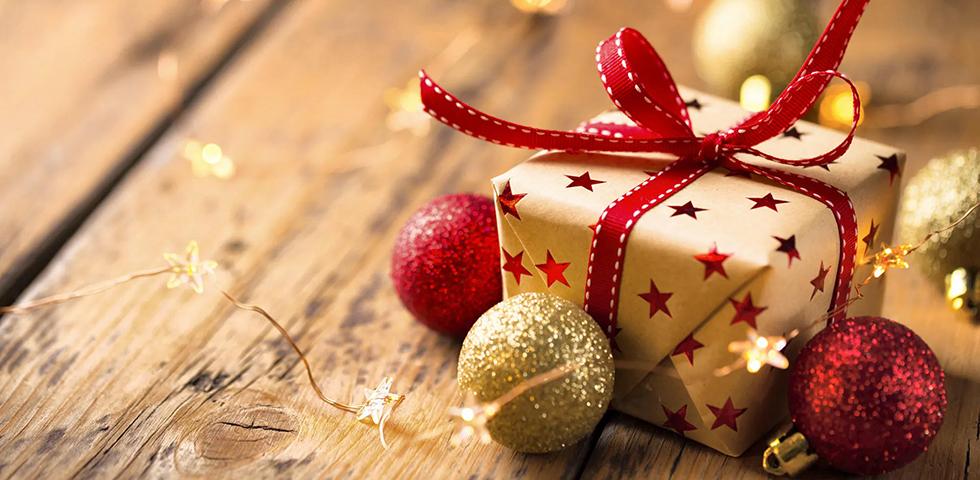 Ce que vos cadeaux disent sur vous