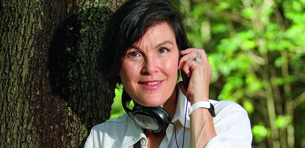 Anne Bonneau, « Les Instantanés du Monde »