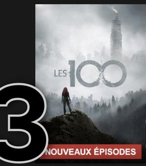 3. Les 100