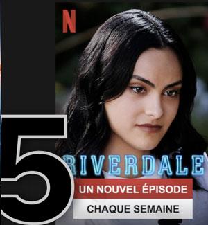 5. Riverdale
