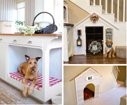 Aménager un espace pour vos animaux