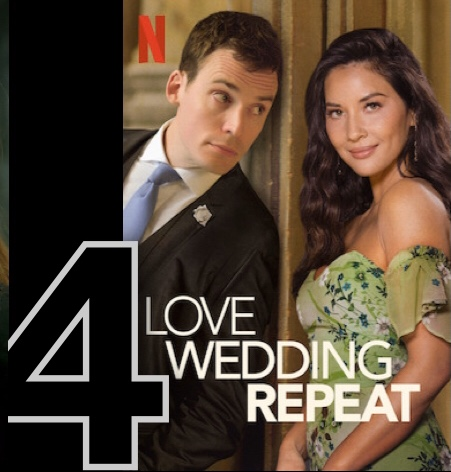 4. Love wedding repeat