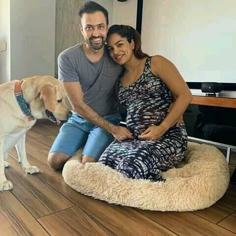 Kumkum Bhagya : Aliya enceinte dans la vraie vie