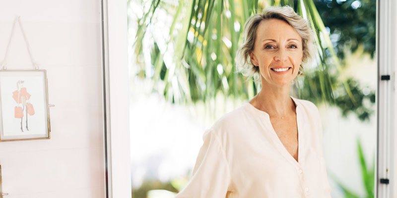 Delphine Drouin, Résilience... sur le chemin de l'optimisme et du bonheur