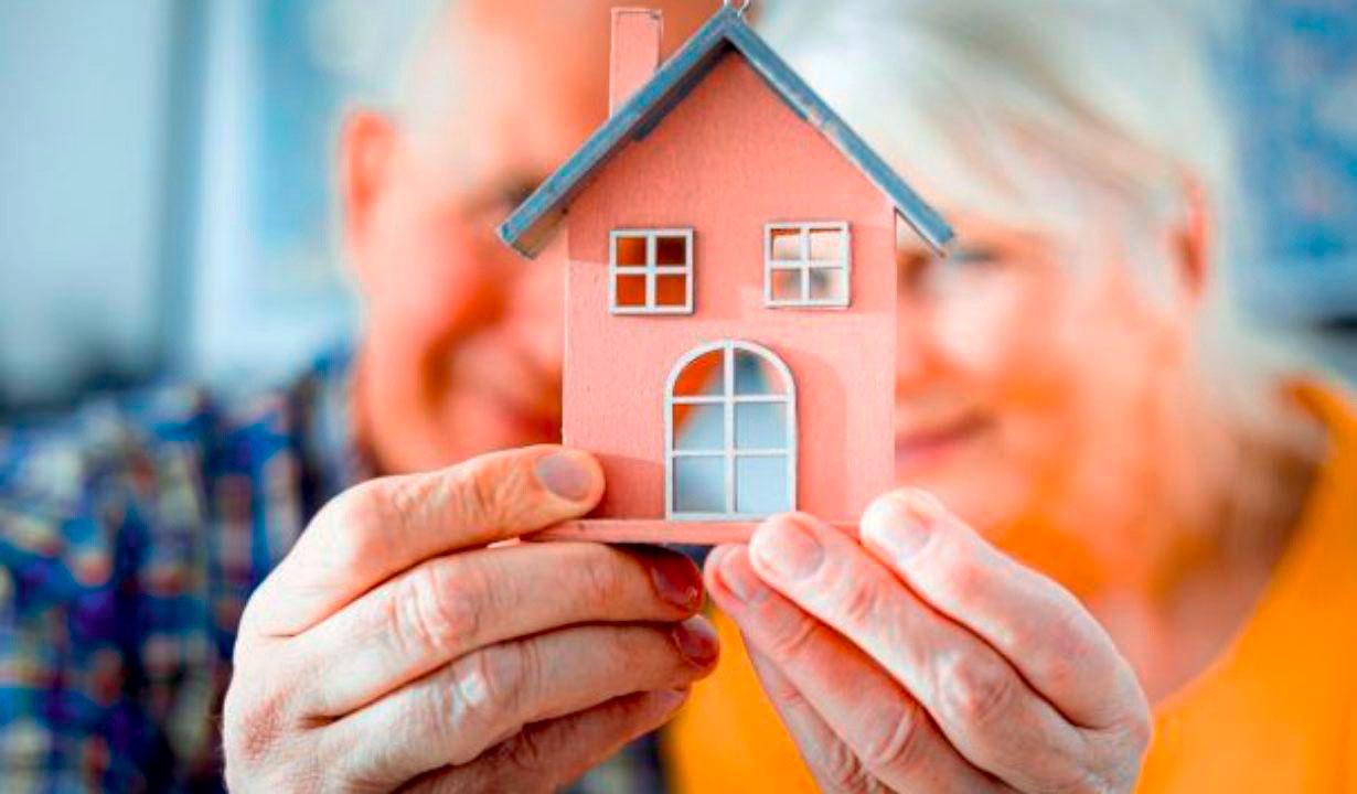 Le maintien à domicile des seniors