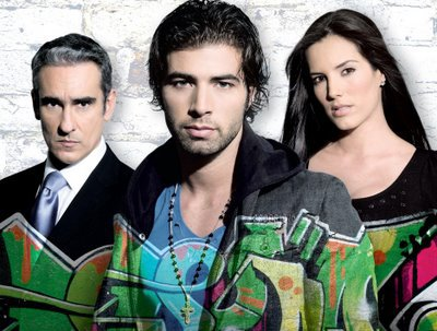Télénovelas : El Diablo - épisode 48 - samedi 11 juillet à 12:40