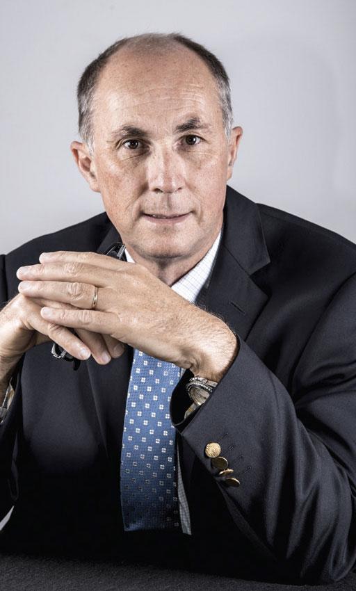 7 Questions à Daniel Moreau, président de l'ADIR et PDG de Royal Bourbon Industries