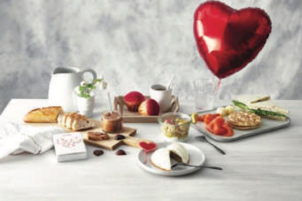 La Saint-Valentin fait peau neuve