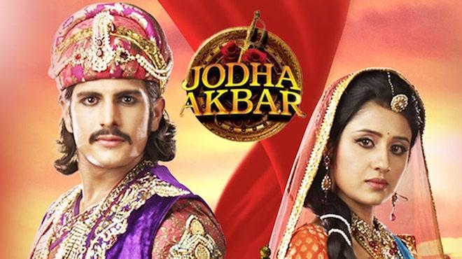 Télénovelas : Jodha Akbar - épisode du vendredi 12 Février à 17h