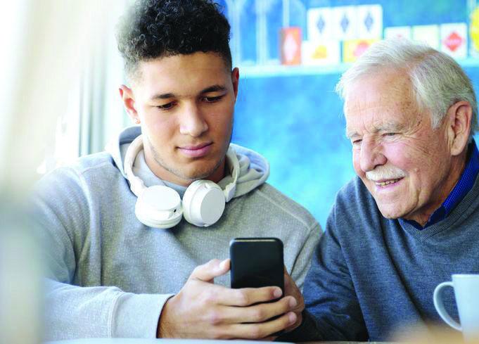 L'importance de la transmission de génération en génération