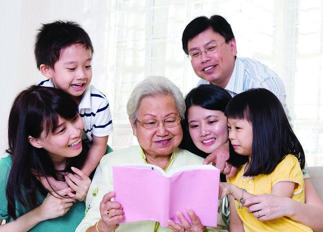 Le vécu des parents se transmet-il aux enfants ?