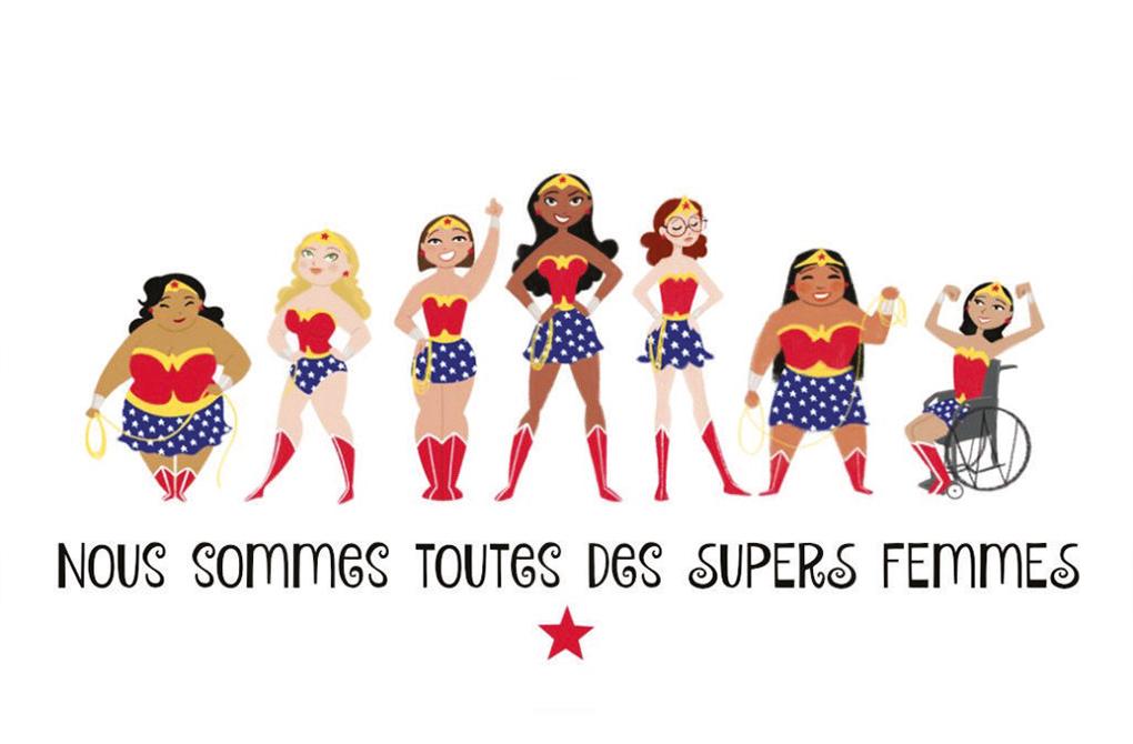 La journée internationale des femmes 2021