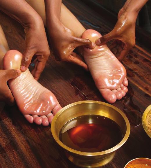 L'ayurvéda, une pratique ancienne au service de notre santé