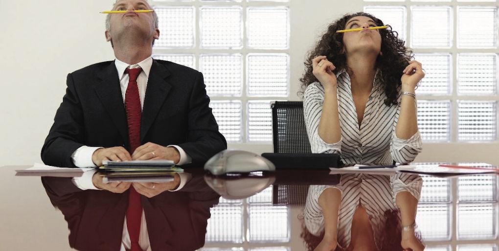 Brown-out : la maladie de l'absurde qui déprime les salariés