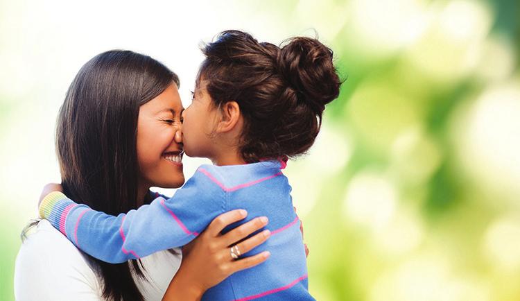 Fête des mères : on lui fait plaisir à tout âge !