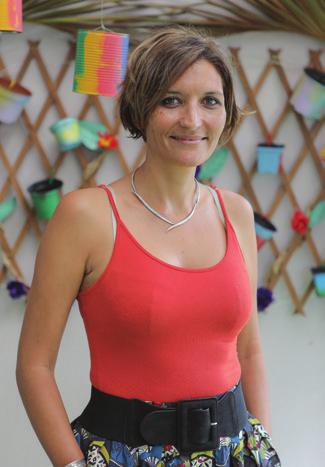 Julie Fontaine