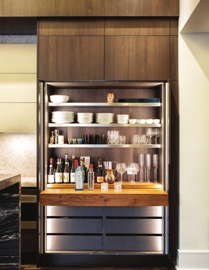 5 astuces pour aménager un coin bar