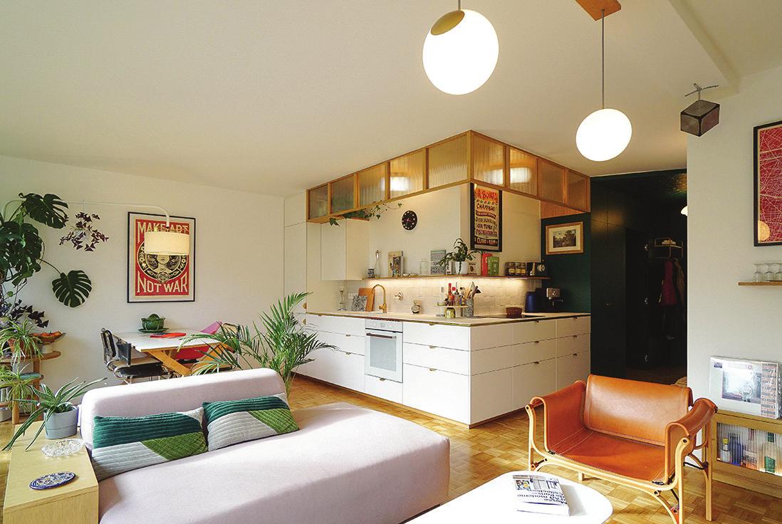 Petits espaces : optimisez les mètres carrés