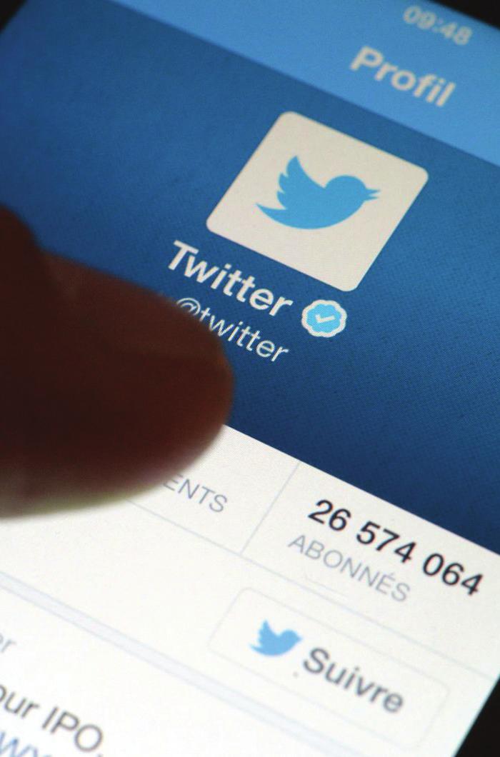 Twitter lance sa formule payante